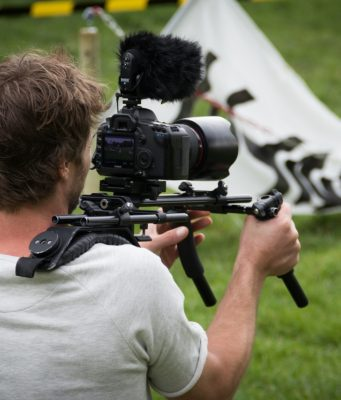 Top Writing Tips for Journalists Writing to Video, Multimedia