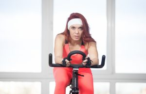 Better in than out – home exercise equipment